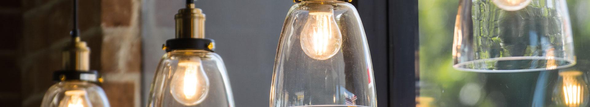 Beleuchtung - das Sinnbild für Strom