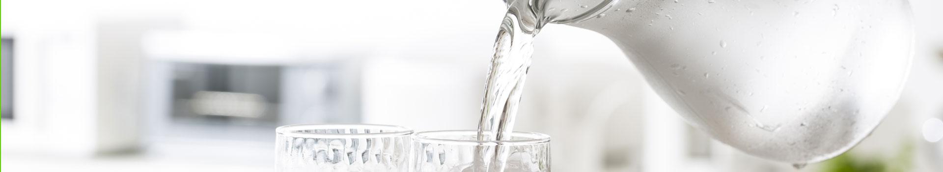 Frisches Trinkwasser der Mark-E: Ein Genuss für Hagen