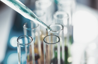 Trinkwasseranalysen aus dem Labor der Mark E