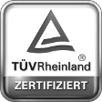 Landingpage Digital Strom Icon TÜV
