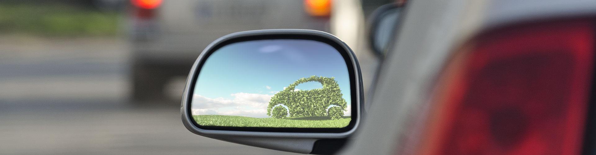 Elektroautofahrer sorgen für mehr Klimaschutz im Verkehrssektor